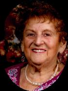 Ethel Blackett