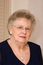 Dorothy Blacklock (Smith)