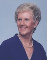 Joan  McClelland (Hopgood)