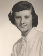 Joan McClelland
